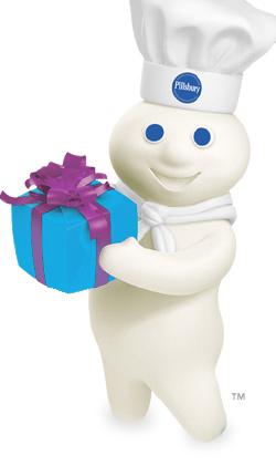 Pillsbury Happy Birthday